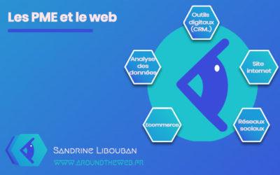 Les opportunités du web pour les PME